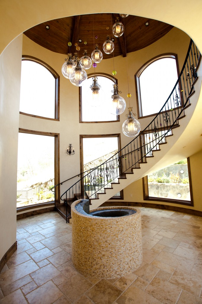 Diamond Bar Custom Home Xlart Group Magnificent Custom Home Interiors