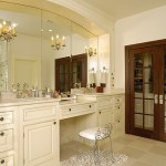 traditional classic vanity