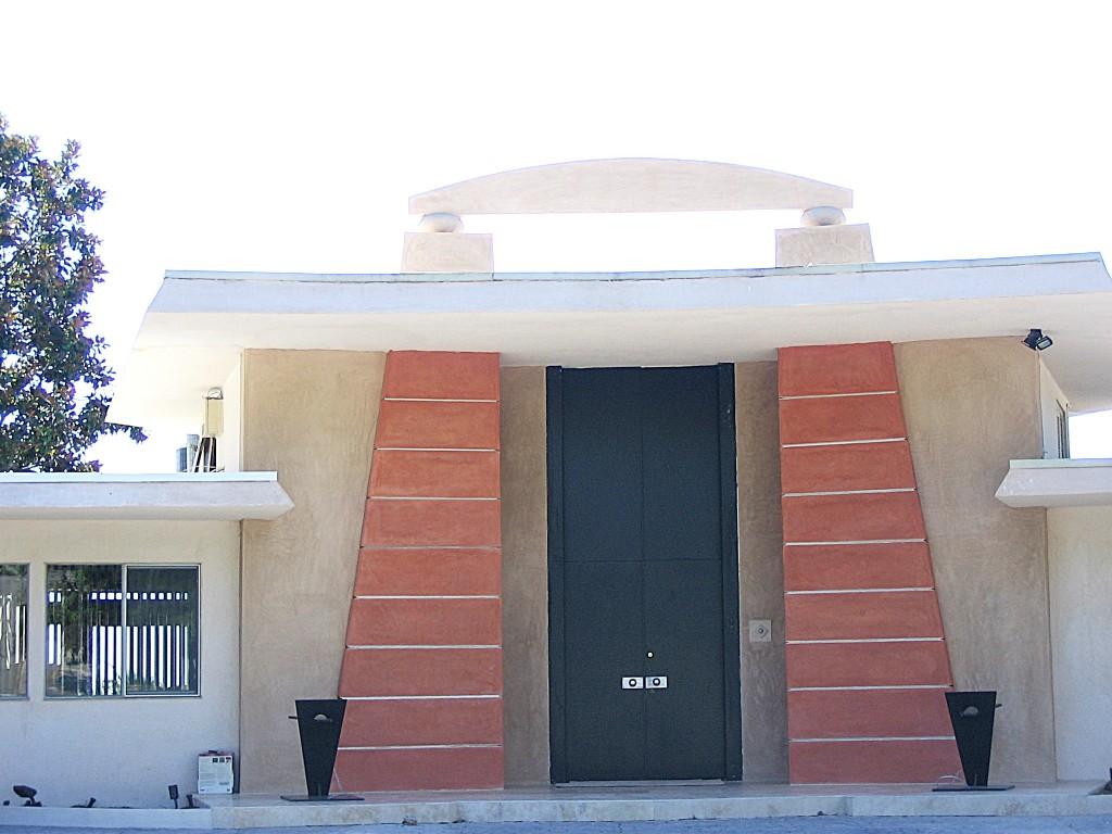 mid century modern front doors. A Midcentury Home With Egyptian Inspired Pylon Front Door Mid Century Modern Doors M