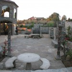 tuscan home extirior