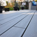 Deck Floor material and detail
